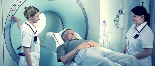 обследование, томография